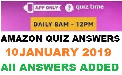 amazon quiz  january  answers sony home theatre quiz