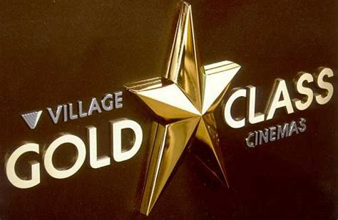 Village Gold Class Gift Card - village cinemas gold class