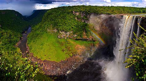 Guyana Search Kaiteur Fall Guyana World For Travel