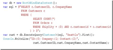 sql parameterized query tutorial zeeshan hirani executequery to execute dynamic sql in