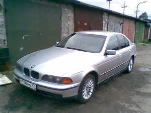 1996 bmw 5 series pictures 2000cc gasoline fr or rr