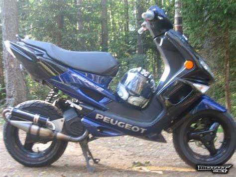 peugeot speedfight 2 50