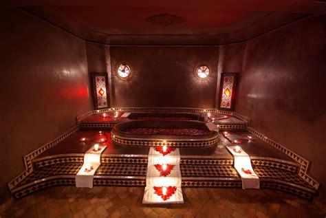 Hotel De Luxe Marseille 792 by Les Bains De Marrakech 224 Partir De 170 Dhs 14 Avis Spa