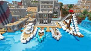 Minecraft vertoak city map presentation and download youtube