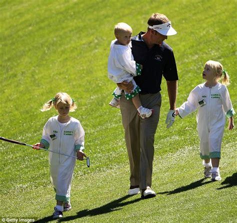 stuart appleby swing aren t these players a little under par children of