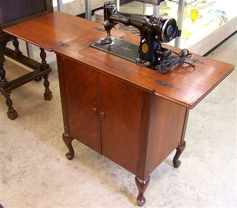 sewing machine cabinet singer singer sewing machine cabinets roselawnlutheran
