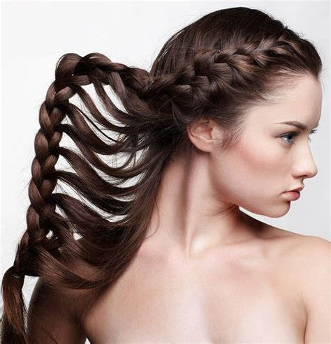 twist out hairstyle at harrison college 93 best braids images on pinterest bridal hairstyles