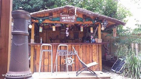 Shed Tiki Bar by Payne S Tiki Bar Pub Entertainment From Bottom Of The