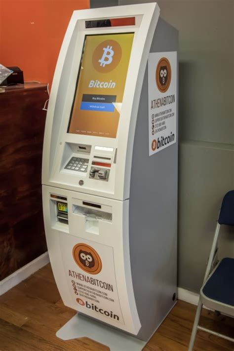 Closet Atm by Bitcoin Atm In Philadelphia City Wireless
