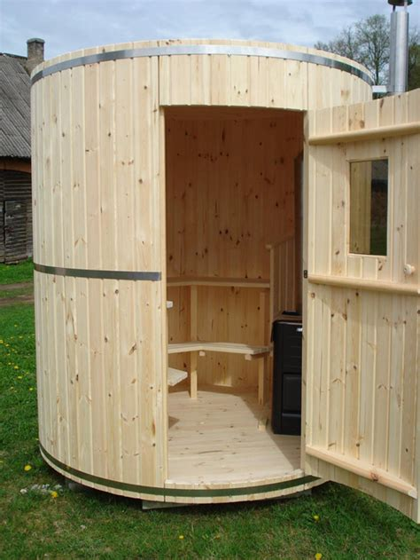 sauna da giardino saune da giardino hydrius saune