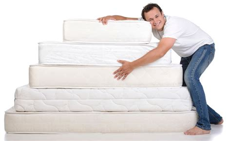 buying a new bed a guide to choosing a new mattress