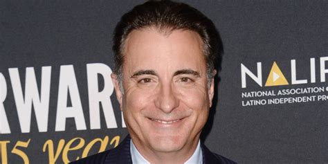 actor last name garcia why andy garcia refused to change his last name huffpost