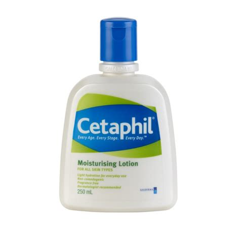Cetaphil 500ml cetaphil moisturising lotion 500 ml