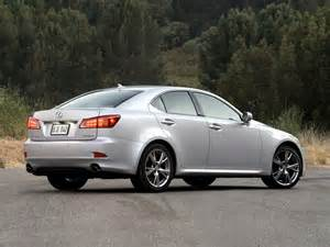 Lexus 250 Is 2010 2010 Lexus Is 250 Price Photos Reviews Features