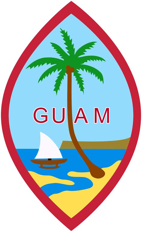 Guam Search Of Guam