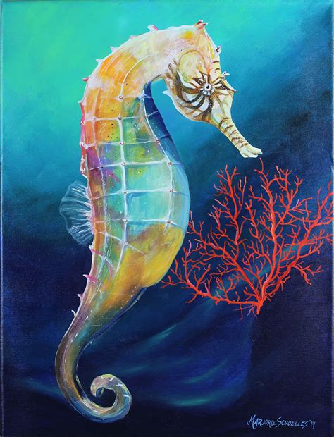 seahorse colors sea pony of many colors sea series seahorse gallery