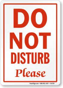 Do Not Disturb Sign Template by Do Not Disturb Sign Template Pictures To Pin On