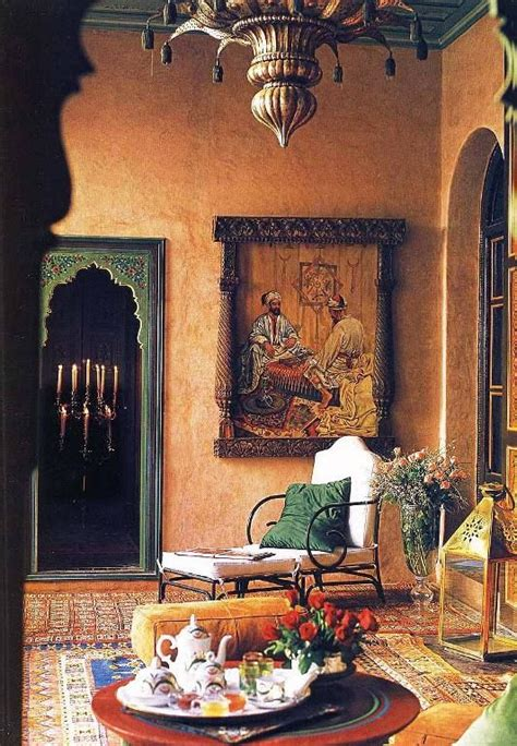interior design hindi meaning villa kadiri marrakech maharaja meets harem moroccan
