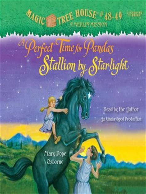 Magic Tree House 7 by Magic Tree House Books 48 49 Fuelyourmind Digital Collection