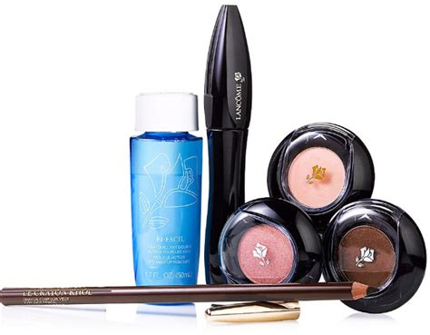 Set Makeup Lancome lancome makeup set www imgkid the image kid has it