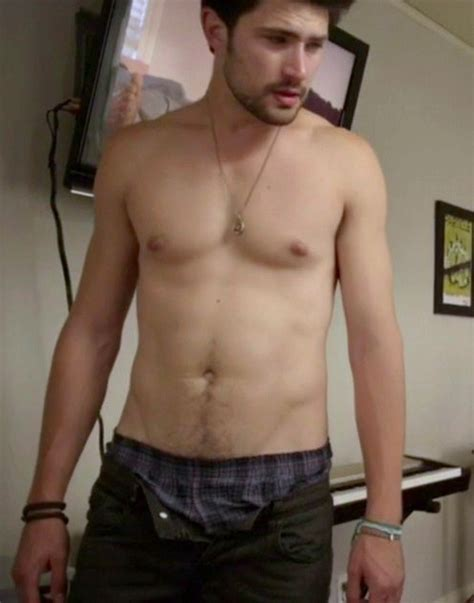 leaked male celeb 1000 images about matt dallas on pinterest belly button