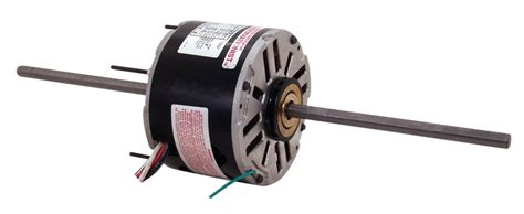 psc blower motor direct drive shaft fan blower motors