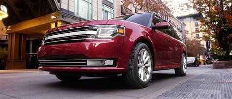 ford flex colors pictures of all nine 2019 ford flex exterior color options