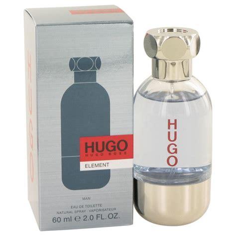 Parfum Hugo Element parfums moins cher