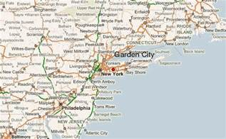 Where Is Garden City by Garden City New York Location Guide