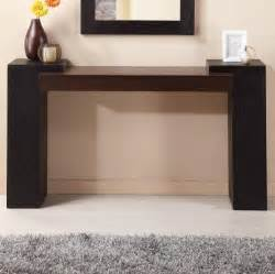 Console Table Design by A Collection Of 23 Elegant Console Tables