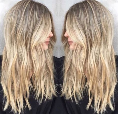the lush lob haircut 1000 images about hair on pinterest