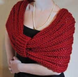tejido crochet y artesanas lechuzas tejidas hermosa chalina con punto resorte crochet pinterest