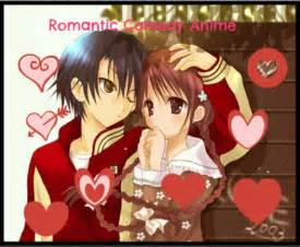 10 best romantic comedy anime series