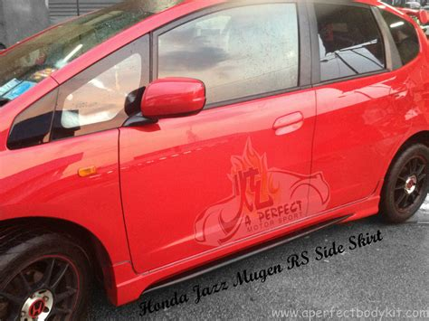 Variasi Mobil Emblem Rs Acrylic 105 X 3 Cm mugen kit for fortuner 2014 autos post