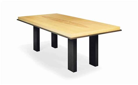 liaigre dining table a oak celtic dining or writing table by