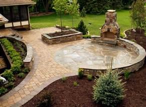 Rock Garden Patio Ideas 20 Best Patio Ideas For Your Backyard Home And Gardens