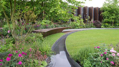 Garden Design Show Jo Thompson Wins Gold At 2016 Rhs Chelsea Flower Show Jo