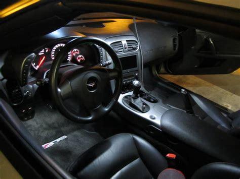 C6 Interior by C6 Chevy Corvette Led Interior Kit