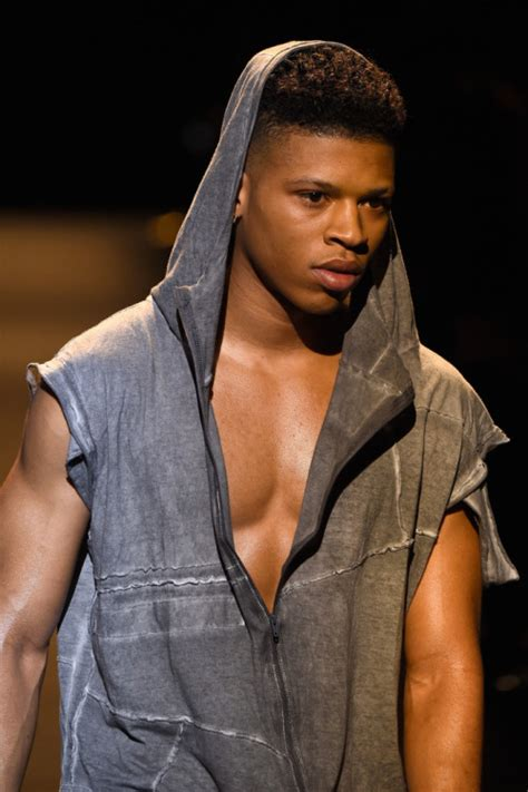 bryshere gray hakeem empire interview hellobeautiful how old is hakeem in empire hakeem from empire changes his