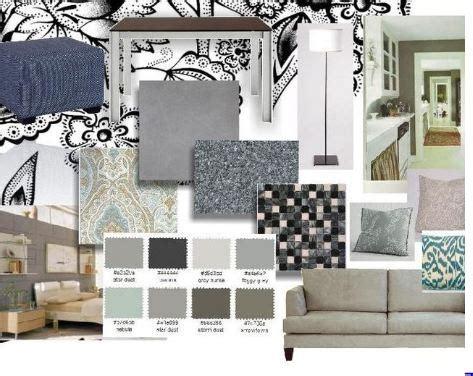 interior design mood board quora