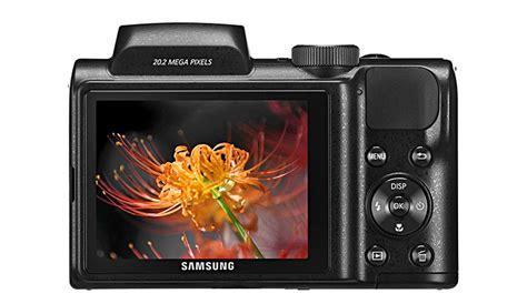 Kamera Samsung Wb110 samsung wb110 preiswerte bridge kamera mit 26x zoom und