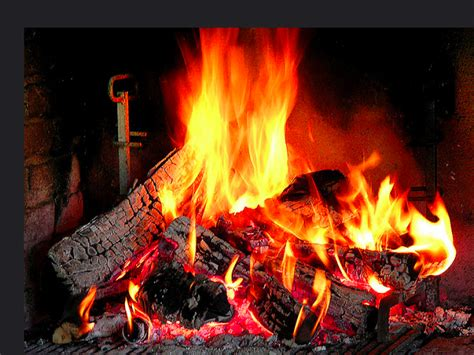 Wood Burning Fires Ban On Firewood Burning In Effect Tomorrow South