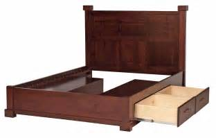 Size Frame With Drawers by Size Bed Frame With Drawers Size Of Bed