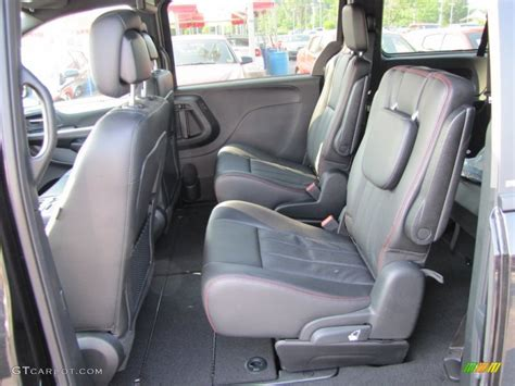 Grand Caravan Interior by Dodge Grand Caravan Interior 28 Images 2014 Dodge
