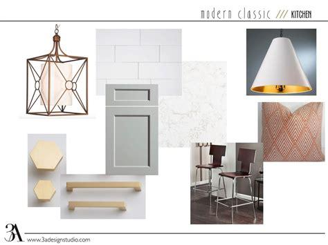 How To Clean Cherry Kitchen Cabinets client design a modern classic kitchen 3a design studio