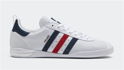 Adidas Palace Classic Black White Premium adidas palace indoor boost 2016 collection sneaker bar detroit