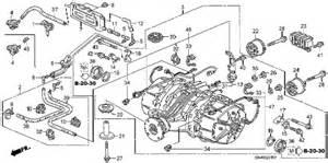 2005 Honda Pilot Parts Diagram Honda Store 2005 Pilot Rear Differential 2 Parts