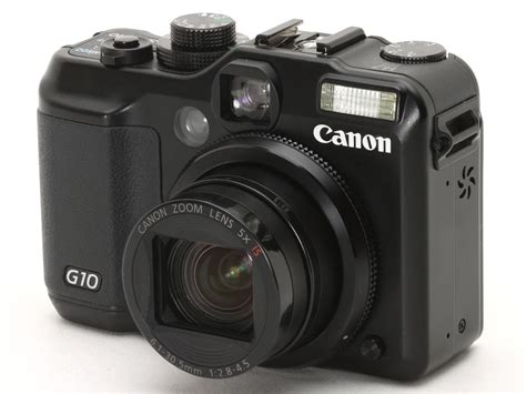 buy g10 canon powershot g10 review digital photography review