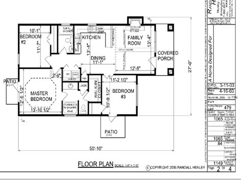 One Story Mansion Floor Plans by Small One Story House Plans Simple One Story House Floor