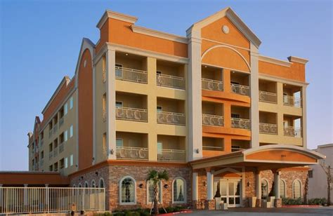 Hotels With Kitchens In Galveston Tx by Inn Express Hotel Suites Galveston West